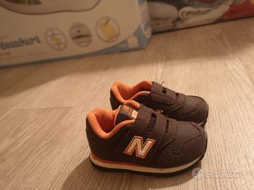 Scarpe da bambino numero 20 new balance - Tutto per i bambini In ...