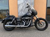 Harley-Davidson Dyna Street Bob - 2017