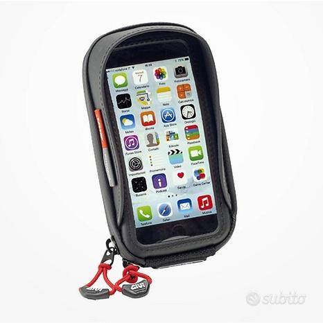 Porta Smartphone Universale Givi S957B