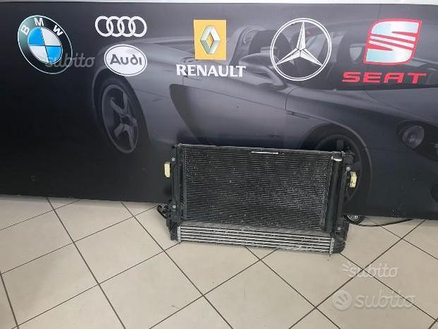 Gruppo Radiatori per Audi A1 1.6