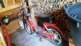 Garelli 50cc Bimatic 1986