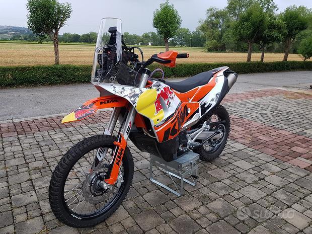 Ktm 690 solo kit rally