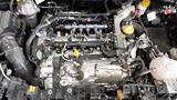 Fiat 500x 4x4 2000 mj 5520389km 11000 motore