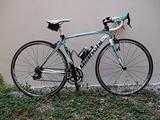 Bicicletta da corsa Bianchi Infinito Full Carbon