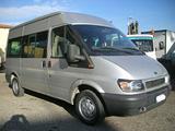 Ricambi usati ford transit 2001 #e