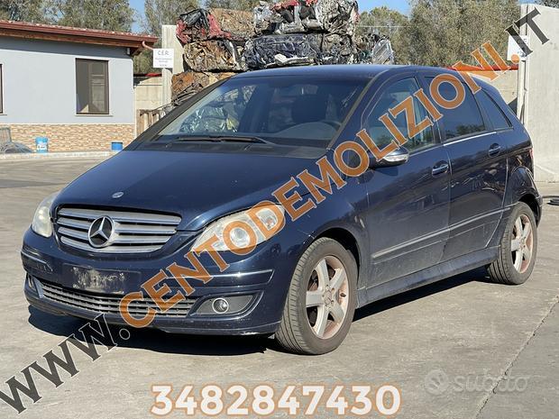 Ricambi mercedes classe b 200 2.0 d 2007 640941