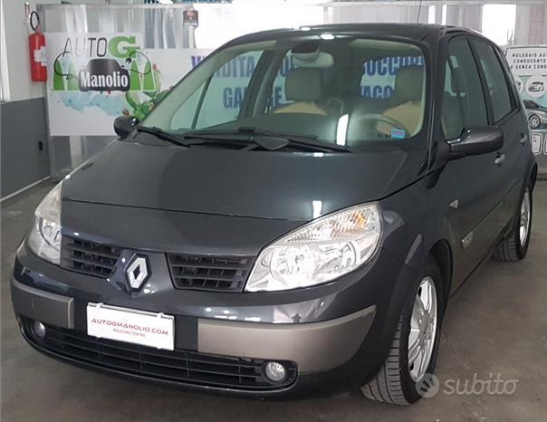 Renault Scenic 1.9 Diesel Motore Nuovo