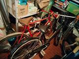 Biciclette epoca bacchetta