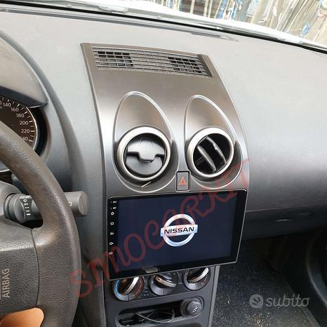 Autoradio navigatore android 10 per ford focus