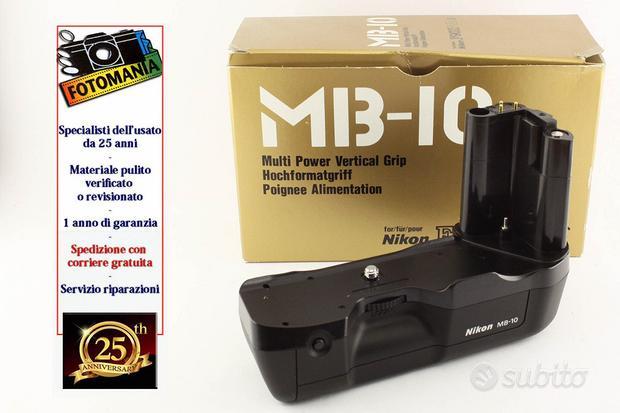 Nikon MB-10