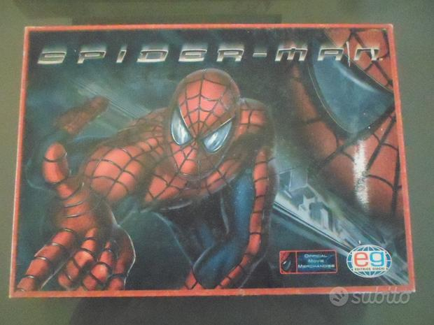 Gioco di società spider man eg