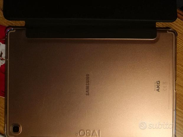 Samsung tab S5 gold