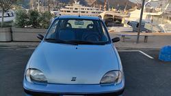 Fiat seicento ASI - 2001