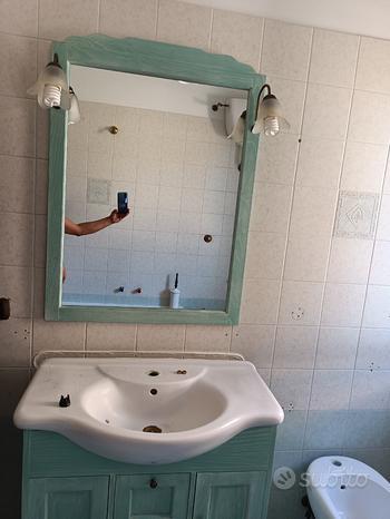 Mobile da bagno