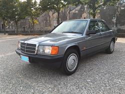 Mercedes 190 - 1988