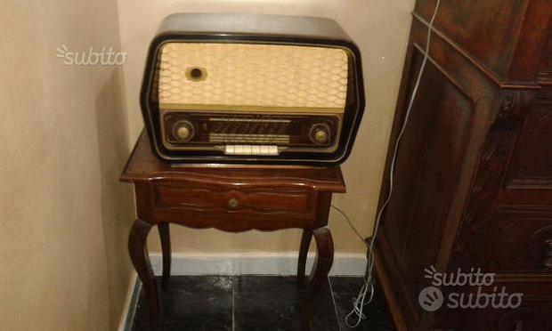 Radio anni 50 Originale
