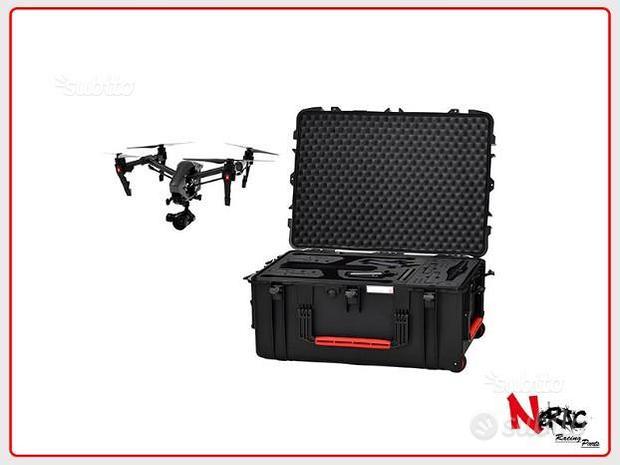 Hprc valigia 2780w trasporto drone dji inspire 2