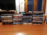 DVD originali film da collezione privata