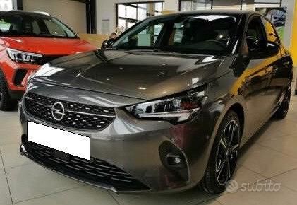Opel corsa anno 2020/21 ricambi