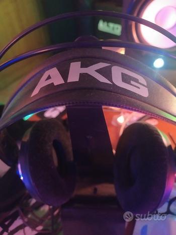 Cuffie AKG 240 Mkii