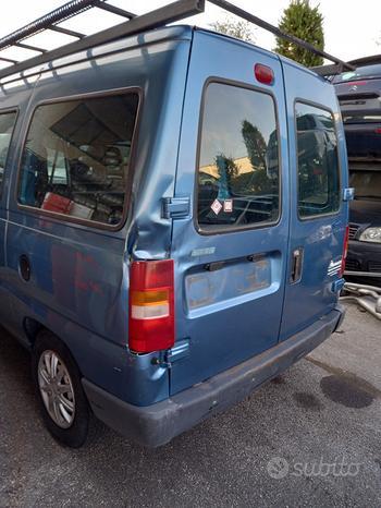 Fiat scudo 2000 - 789.21 - ricambi usati