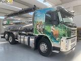Volvo fm 420 cisterna alimentari con adr euro 5