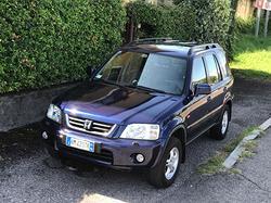 Honda CR-V RVSi 4x4 Euro 3 Benzina 150cv