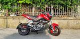 New Benelli Tornado Naked T 125 Rosso - 2019