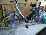 Bicicletta top bike donna 26 pollici