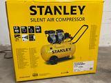 Compressore aria elettrico carrellato STANLEY