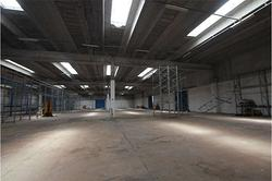 Zona industriale sud capannone 3300 mq.