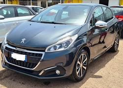 Peugeot 208 1.2 / 82cv - 80mila km - 2017