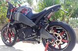 Buell special - Harley Davidson-