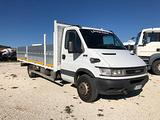 IVECO DAILY 65C17 pianale lungo