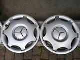 Copricerchi Mercedes per cerchi R15