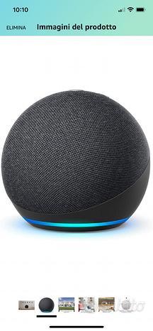Amazon Alexa Echo Dot di quarta generazione