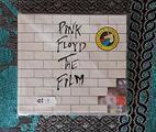 Cd raro Pink Floyd, The Film