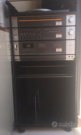 Stereo Philips F1340