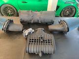 Kit aspirazione Dundon per Porsche 991 GT3 RS