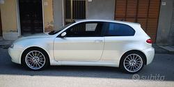 ALFA ROMEO 147 GTA 3200 250cv 6M MANUALE (PERMUTE)