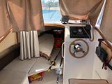 Barca Saver Manta 21 DC Yamaha 130 C.V
