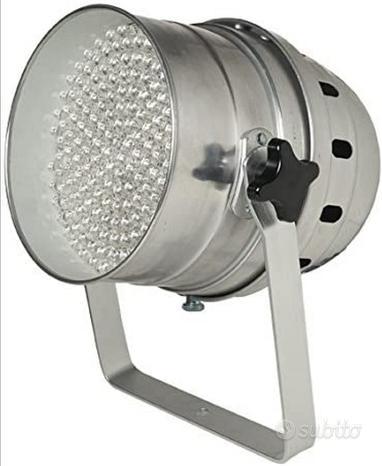 Faro proiettore par led proel plledc64al