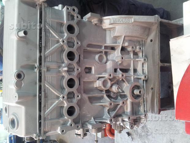 Motore revisionato piaggio porter 1.0 cb 41-42