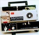 Proiettore Super 8 - TELECINEMA