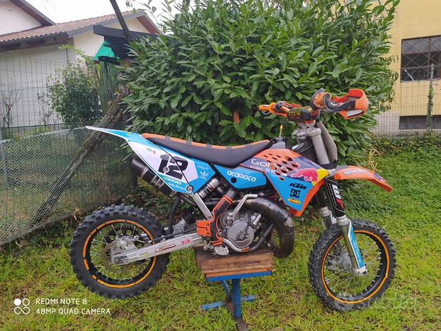 KTM 65 enduro