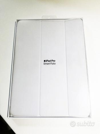 Apple SmartFolio Bianca iPad 11