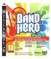 Band Hero PS3 nuovo - italiano e spagnolo