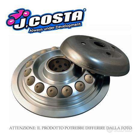 490607 VARIATORE J COSTA JC607FS Yamaha X-Max 125