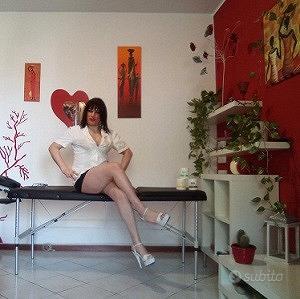 Massaggiatrice moana trans a bologna fiera