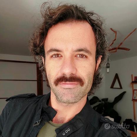 Prof. inglese / spagnolo - traduttore - interprete